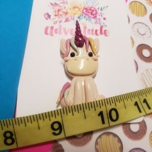Cute quirky brooch